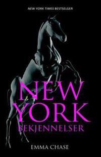 New York-bekjennelser