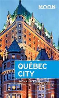 Moon Quebec City