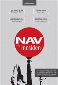 NAV - David Friman | Ridgeroadrun.org