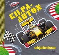 Kilpa-auton ohjaimissa