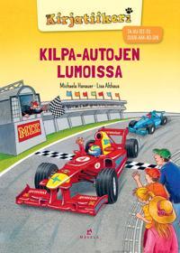Kilpa-autojen lumoissa