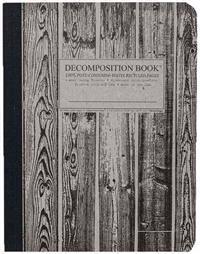 Beachwood Pocket-Size Decomposition Book