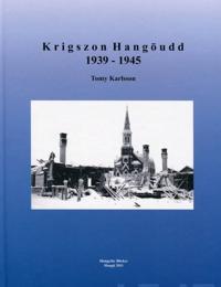 Krigzon Hangöudd 1939-1945
