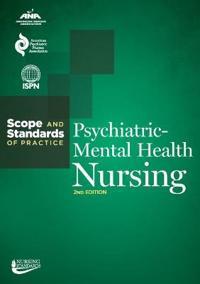 Psychiatric-Mental Health Nursing