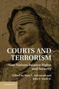 Courts and Terrorism