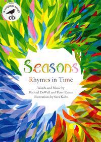 Seasons Rhymes in Time