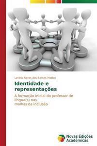 Identidade E Representacoes