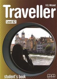 TRAVELLER B2 STUDENTS BOOK