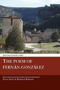 The Poem of Fernan Gonzalez Poema De Fernan Gonzalez