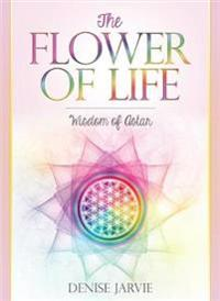 Flower Of Life Cards : Wisdom of Astar