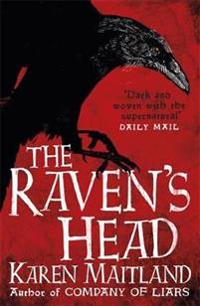 Ravens head - a gothic tale for winter nights