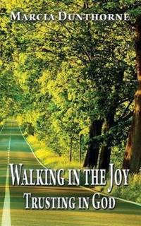 Walking in the joy