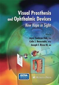 Visual Prosthesis and Ophthalmic Devices