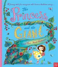 Princess and the Giant