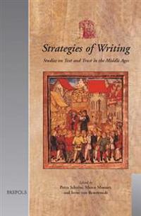 Strategies of Writing