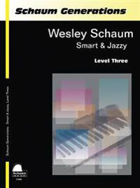 Smart & Jazzy Level 3