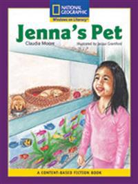 Jenna's Pet