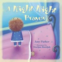 A Night Night Prayer