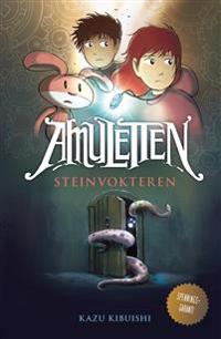 Amuletten 1: Steinvokteren