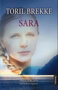 Sara - Toril Brekke | Ridgeroadrun.org