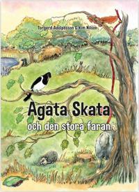 Agata Skata och den stora faran