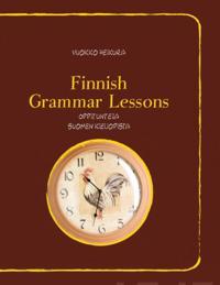 Finnish grammar lessons