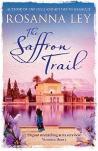 The Saffron Trail