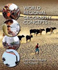 World Regional Geogrpahy Concepts