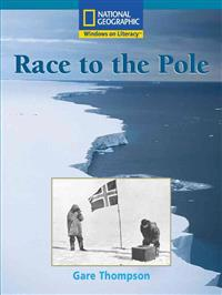 Race to the Pole