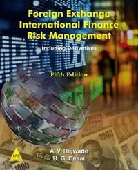 Foreign Exchange International Finance Risk Management, 5th Edition