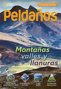 Montañas valles y llanuras / Mountains Valleys And Plains