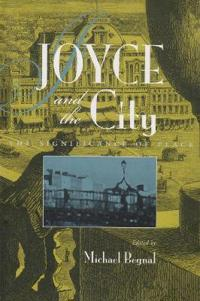 Joyce and the City