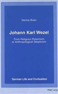 Johann Karl Wezel