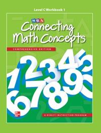 Connecting Math Concepts, Level C