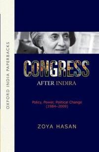 Congress After Indira