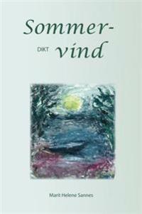 Sommervind - Marit Helene Sannes | Inprintwriters.org