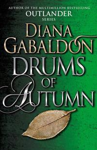 Drums of autumn - (outlander 4)