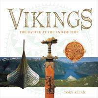Vikings: life, myth & art