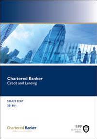 Chartered Banker Credit and Lending