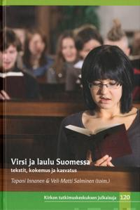Virsi ja laulu Suomessa