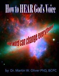 How to Hear God?s Voice: One Word Can Change Everything (Pashto Version)