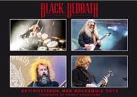 Black debbath