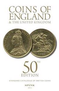 Coins of Englandthe United Kingdom