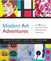 Modern Art Adventures