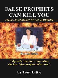 False Prophets Can Kill You