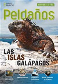 Las islas Galápagos / The Galapagos Islands