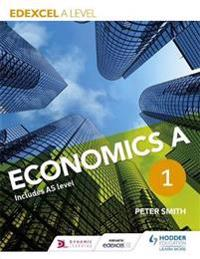 Edexcel a Level Economics Abook 1
