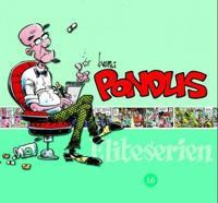 Pondus; eliteserien 16