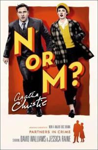 N or m? - a tommy & tuppence mystery
