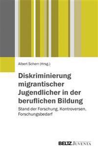 Diskriminierung migrantischer Jugendlicher in der beruflichen Bildung